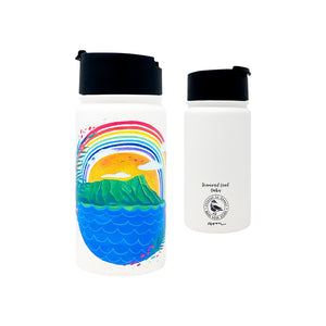 DIAMOND HEAD 14 OZ WATER BOTTLE