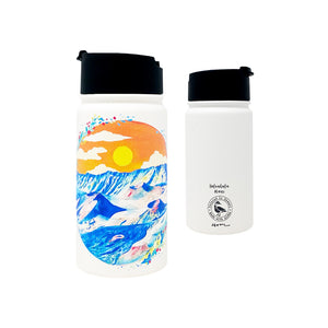 HALEAKALA 14 OZ WATER BOTTLE