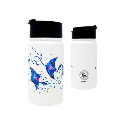 MANTA MANA 14 OZ WATER BOTTLE