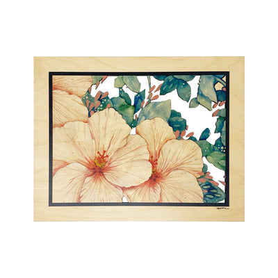 Bloom 11X14 Cutout Wall Art