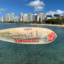 Load image into Gallery viewer, WAIKIKI 15 LG DIRECTIONAL SIGN