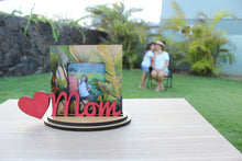 Load image into Gallery viewer, BANANA PALMS WITH MOM MINI SET