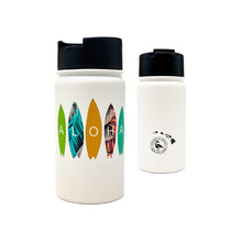 Load image into Gallery viewer, ALOHA SURFBOARDS 14 OZ WATER BOTTLE