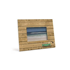 ISLANDS BEACH MOBILE 4X6 PICTURE FRAME