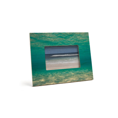 UNDERWATER 4X6 PICTURE FRAME