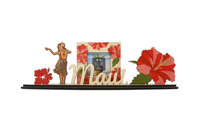 MAUI DANCE WITH ME GUN SET