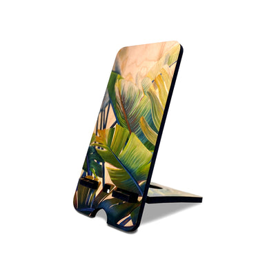 BANANA PALMS PHONE STAND