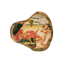 Load image into Gallery viewer, TROPICAL ART CUTOUT COASTER SET