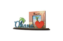 Load image into Gallery viewer, OHANA MEANS FAMILY FISH SET
