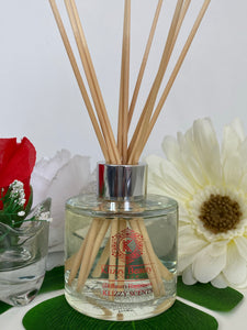 Reed Diffuser :Happiness