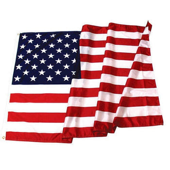 USAHome American Flag 3x5ft