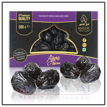 Load image into Gallery viewer, AMEER PREMIUM AJWA DATES 500g Gift Box from Madina