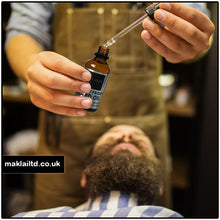 Load image into Gallery viewer, Scent Salim Natural & Nourishing Fragranced Beard Oils