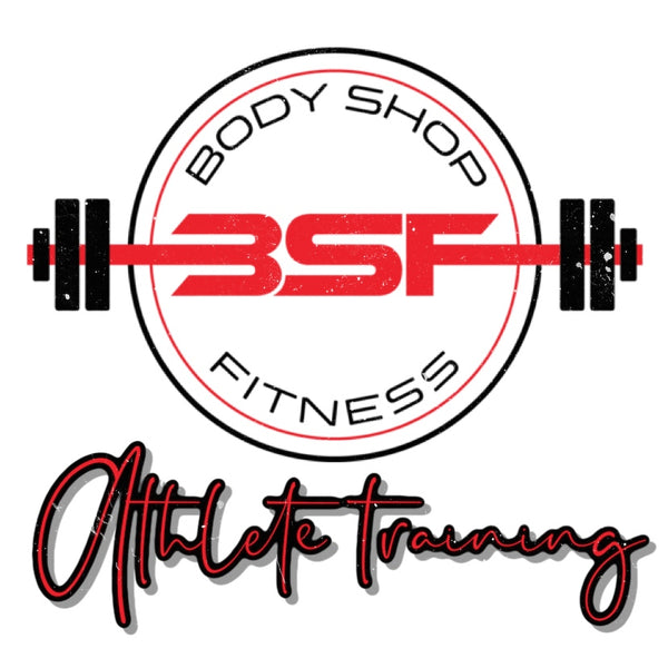 BSF Athlete Training