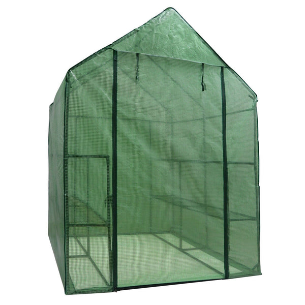 Large Walk-in Plant Greenhouse