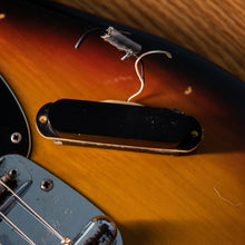 Load image into Gallery viewer, Fender Mustang Left Handed Sunburst 1970s w/OHSC