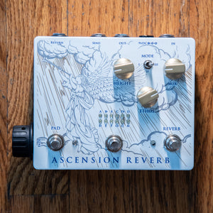 Epigaze Audio Ascension Reverb USED