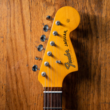 Load image into Gallery viewer, Fender American Vintage '62 Jaguar Olympic White