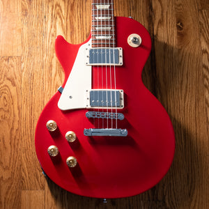 Gibson Les Paul Studio Radiant Red LEFTY