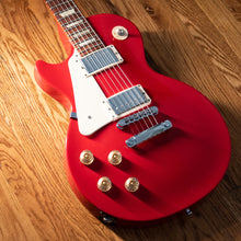 Load image into Gallery viewer, Gibson Les Paul Studio Radiant Red LEFTY