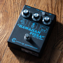 Load image into Gallery viewer, Caroline Hawaiian Pizza Fuzz USED
