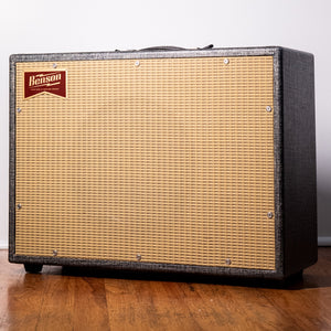 Benson Earhart Reverb Combo 1x12 Night Moves w/ Wheat Grill - Pre-Order