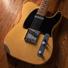 Load image into Gallery viewer, Fender Roadworn '50s Tele Butterscotch Blonde USED