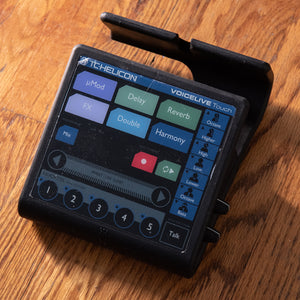 TC Helicon Voicelive Touch USED