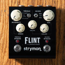 Load image into Gallery viewer, Strymon Flint USED