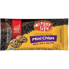 Mini Chips (Dairy Free Choc Chips)