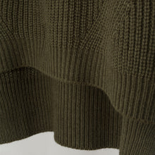 Load image into Gallery viewer, Metersbonwe 2019 Cotton Knitted Sweater Women Pullovers Turtleneck Autumn Winter Basic Women Sweaters Korean Style Slim Fit