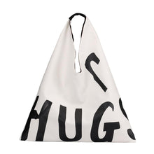 Load image into Gallery viewer, Women Shoulder Bag Canvas Tote Letter Messenger bag Canvas Shopping Large Women Bags Crossbody Bags for Women Bolsa Feminina #20 - ladystreets