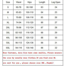 Load image into Gallery viewer, Black Skirt + Capris Lady Loose Harem Pants Big Size S-6xl Chiffon Ankle-length Pants 2018 Women Casual Summer Trousers - ladystreets