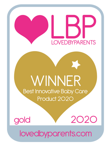 Gold Loved By Parents Awards