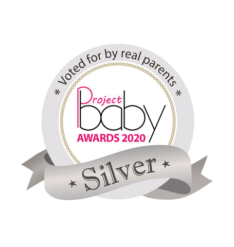Project Baby Awards - Silver 2020