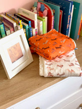 Load image into Gallery viewer, Silly Sausages Dimple Blanket - Exclusive print