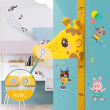Load image into Gallery viewer, 3D Growth Chart Height Ruler