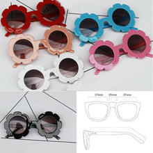 Load image into Gallery viewer, Kids Floral Sunnies