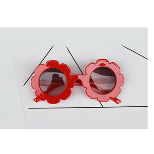 Kids Floral Sunnies