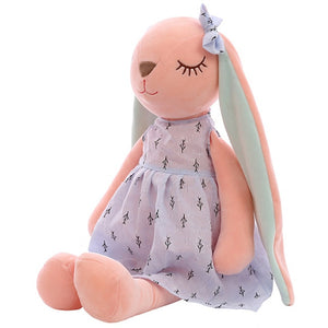 Plush Snuggle Bunny Toy