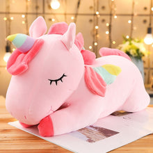 Load image into Gallery viewer, Unicorn Plush Companion Toy - 50cm