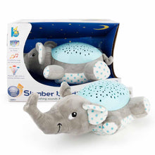 Load image into Gallery viewer, Slumber Buddies - Projection and Melodies Soother (Pre-order)