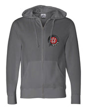 Load image into Gallery viewer, Lil' Indies - Logo Zip Hoodie