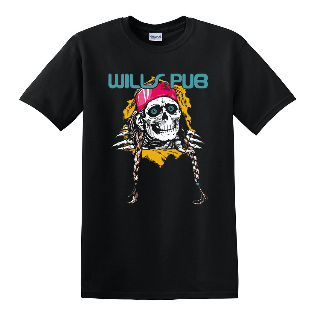 Willie The Ripper Tee