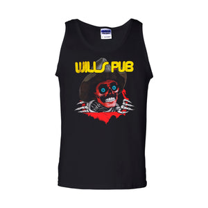 Will's Pub - Ripper Tank Top