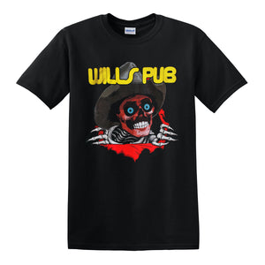 Will's Pub Ripper Tee