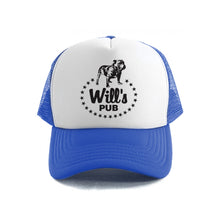 Load image into Gallery viewer, Will's Bulldog Trucker Hat