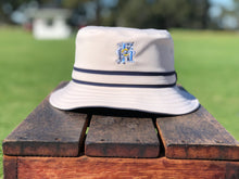 Load image into Gallery viewer, KHGC Monogram Logo Bucket Hat