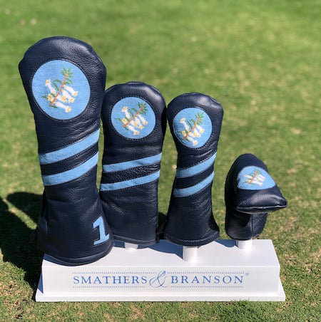 Smathers and Branson Headcovers