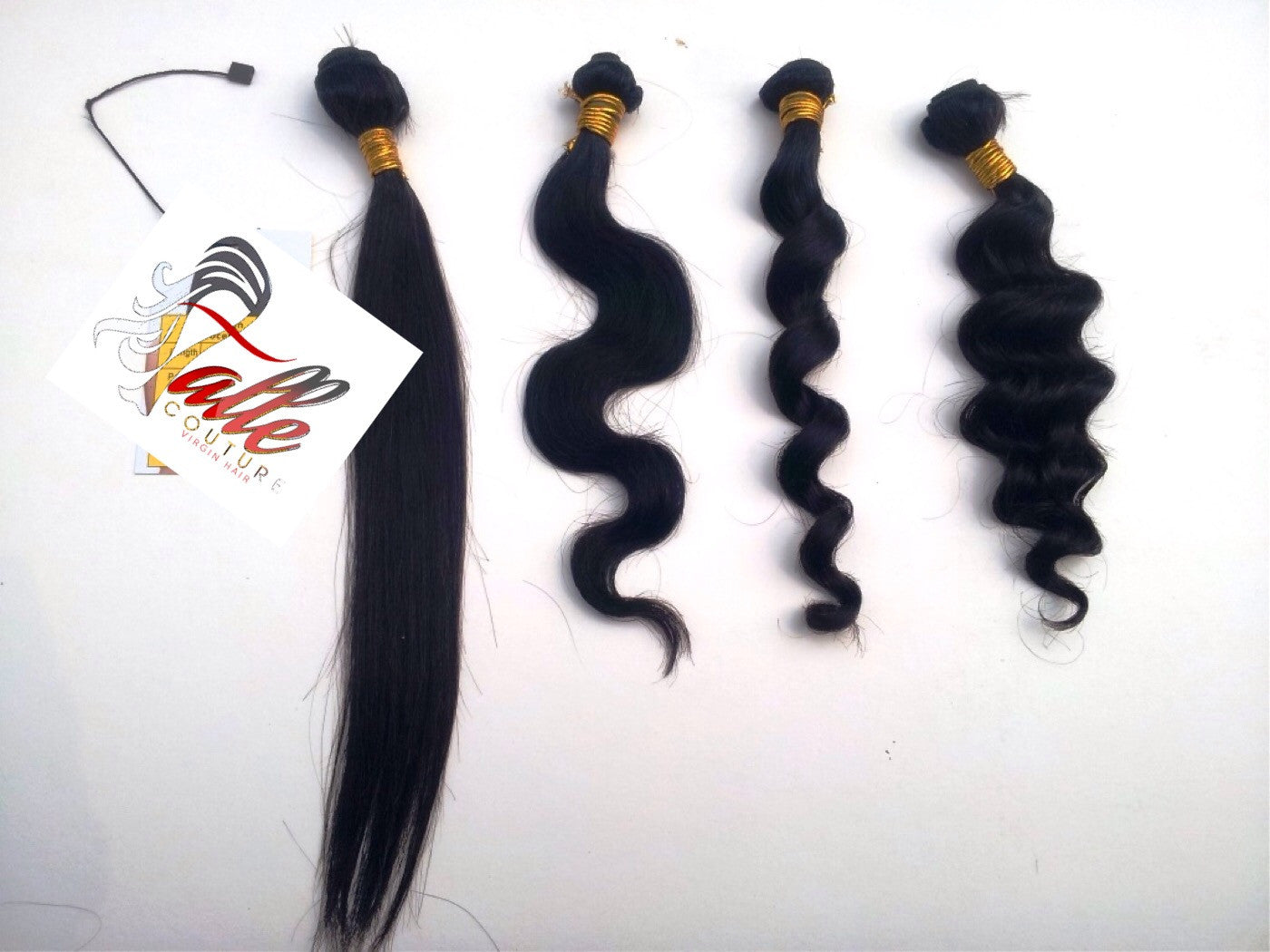 Sample Hair Kits